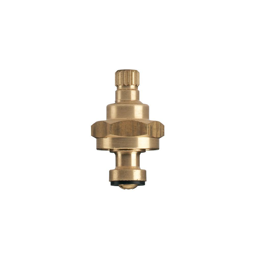 Cartouche d'eau chaude/froide pour robinet de cuve de lessivage Emco nº 54196361