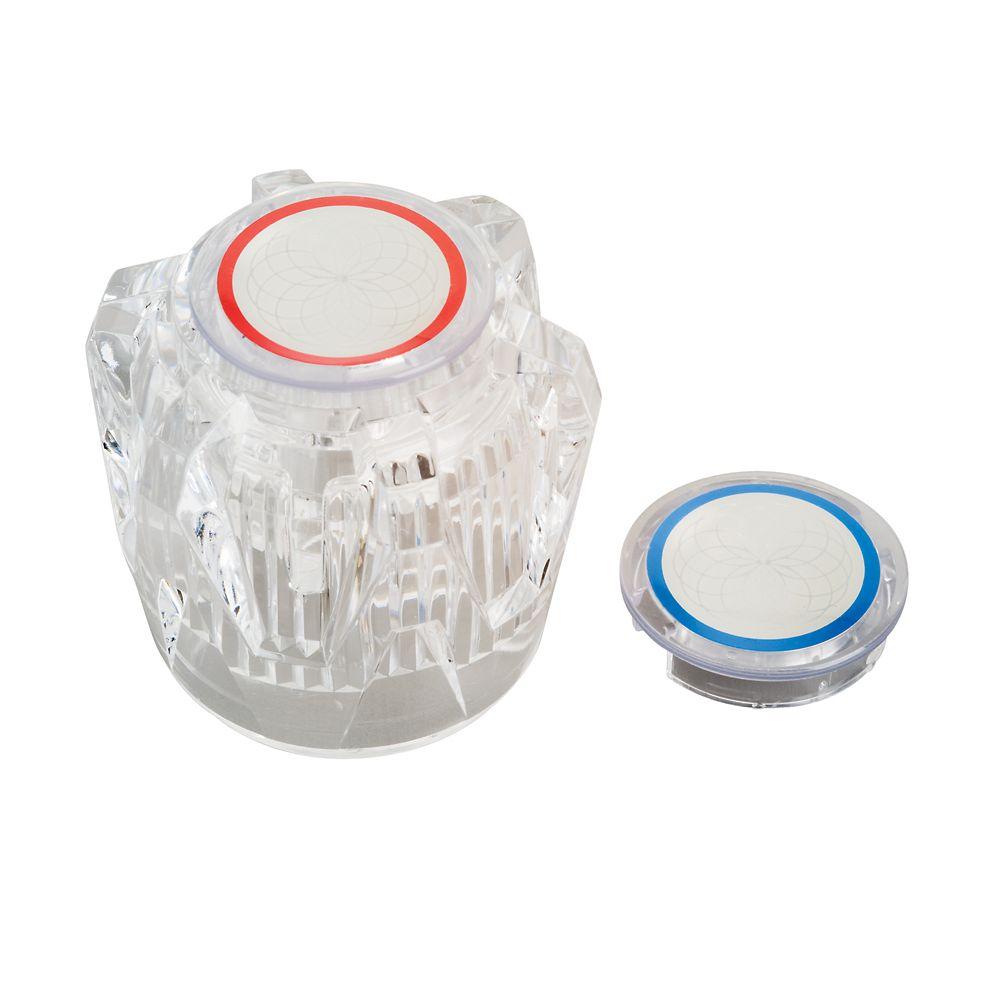 Poignée Moen - Touch Control pour baignoire et douche no 14359 (OEM)