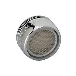 "MOEN 15/16"" Male Water Saving Aerator - 2.2 GPM"