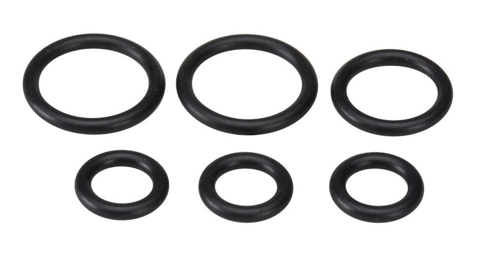 Cuthbert O-Ring Kit #C11