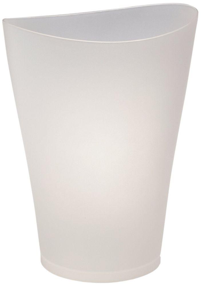 8.3 liter SpaWorks Vanity Wastebasket