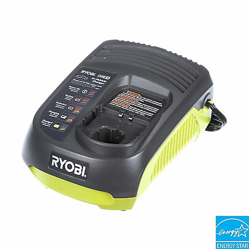 ONE+ 18-Volt In-Vehicle Charger