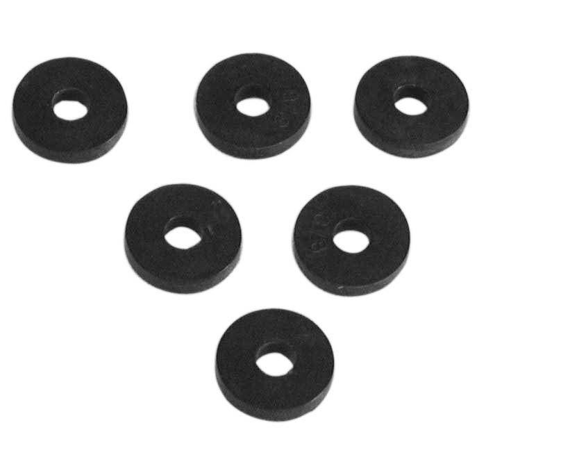 Rondelle plate 3/8R pour robinet d'arrosage