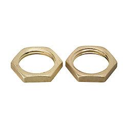 MOEN Brass Faucet Lock Nut