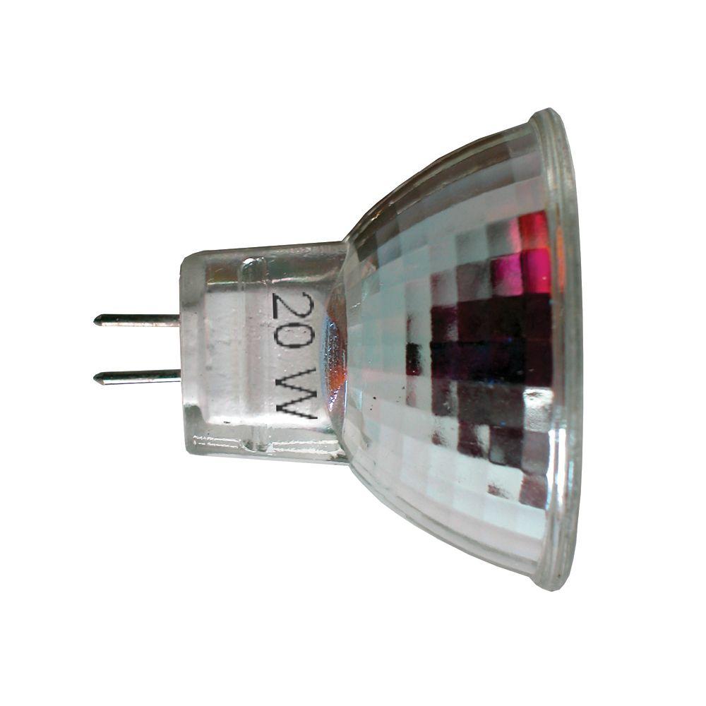 Illume Mr11 20w Xenon Light Bulb 12v The Home Depot Canada