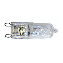 Illume G9 50W Xenon Light Bulb - 120V