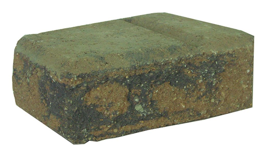 Stonewall Easy Stack - Large Corner - Tan/Charcoal