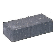 Brickstone Paver- Charcoal