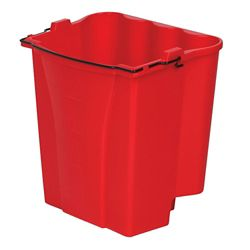 Rubbermaid Dirty Water Bucket For Wave Bucket Combos