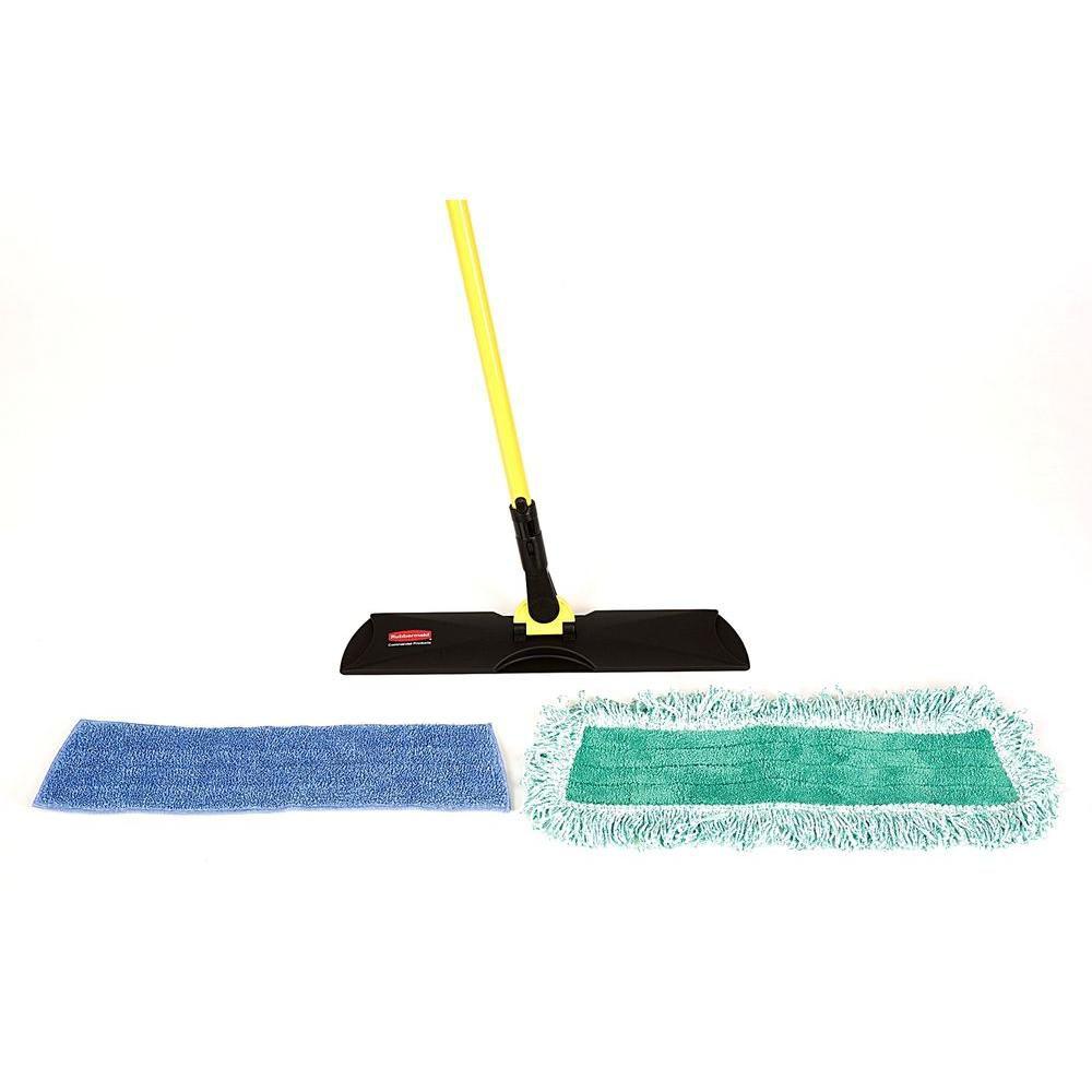 Microfiber Mopping Kit
