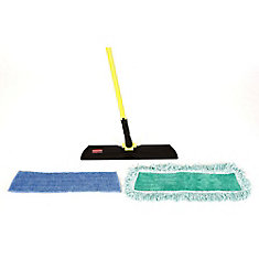 Microfiber Mopping Kit