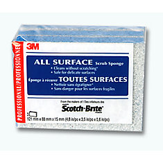 ALL SURFACE Scrub Sponge