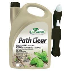 EcoSense 5L Non-Selective Weed Control