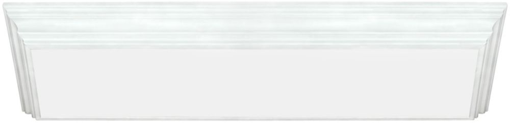 Regency White Fluorescent Lamp