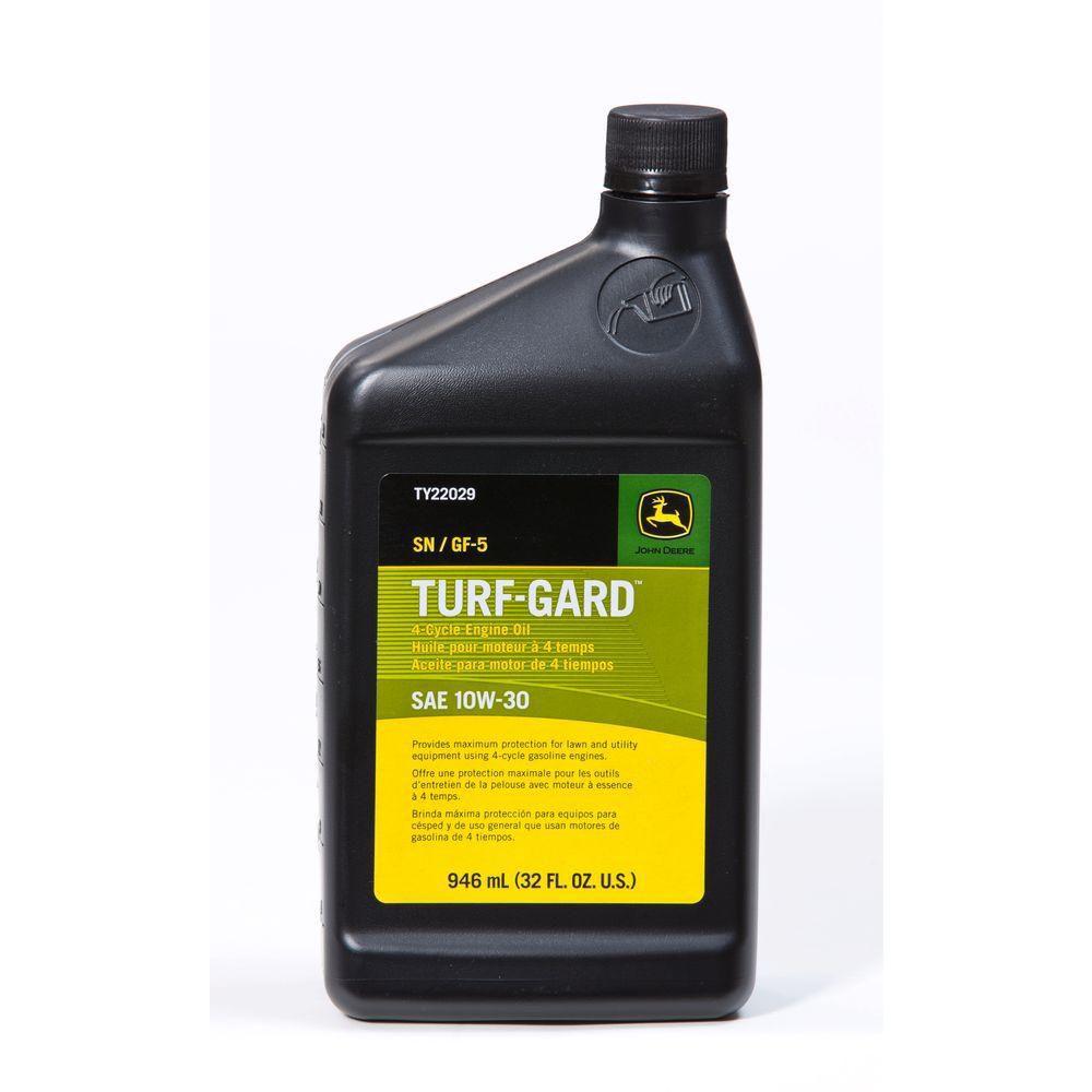 32 oz. 10W-30 Motor Oil