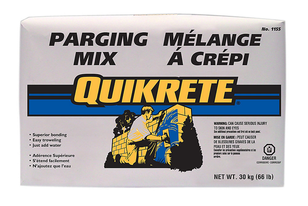 Parging Mix 30kg