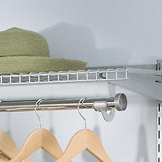 Configurations Hang Rod End Caps