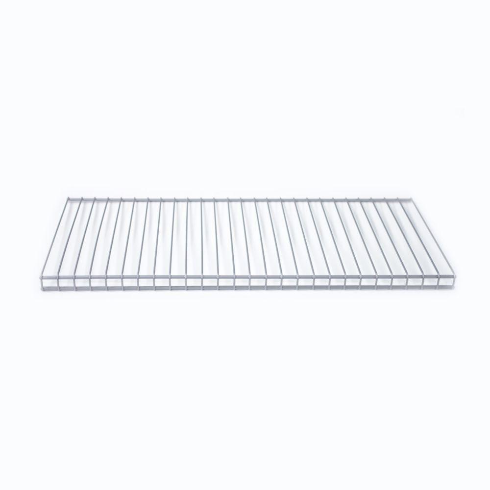 Adjustable shelves (2ft to 4ft)