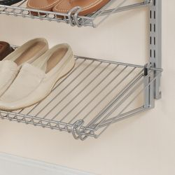 Rubbermaid Configurations Shoe Shelf Supports