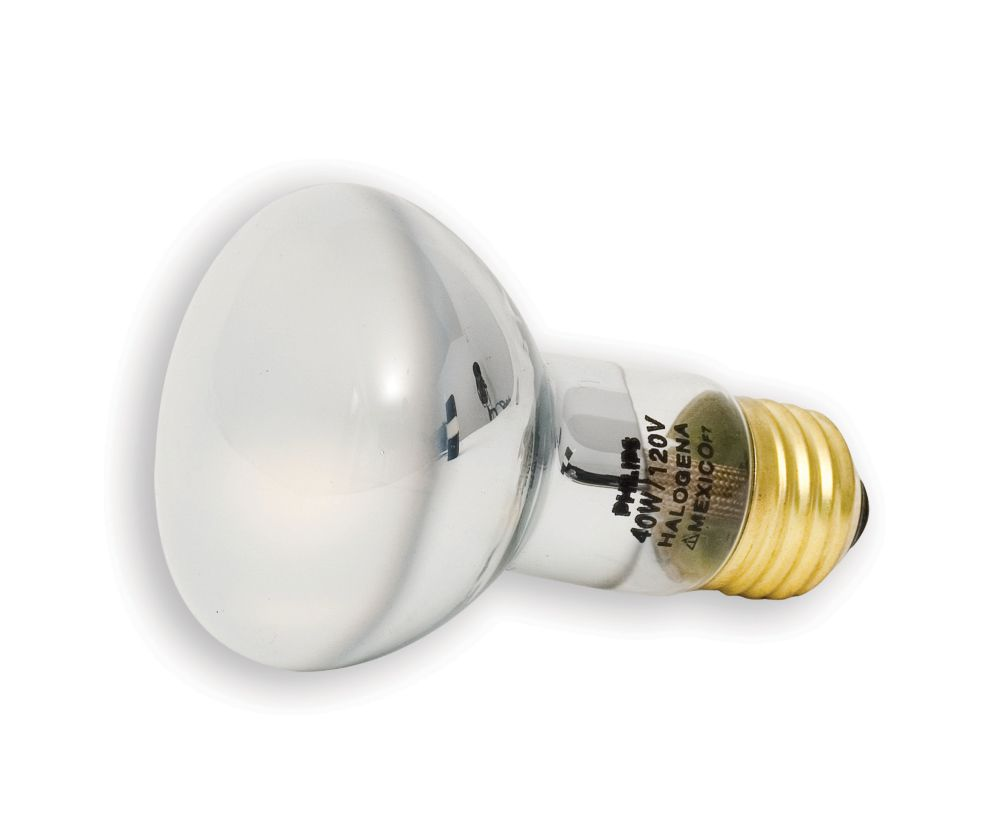 Halogen 75W R20 Flood
