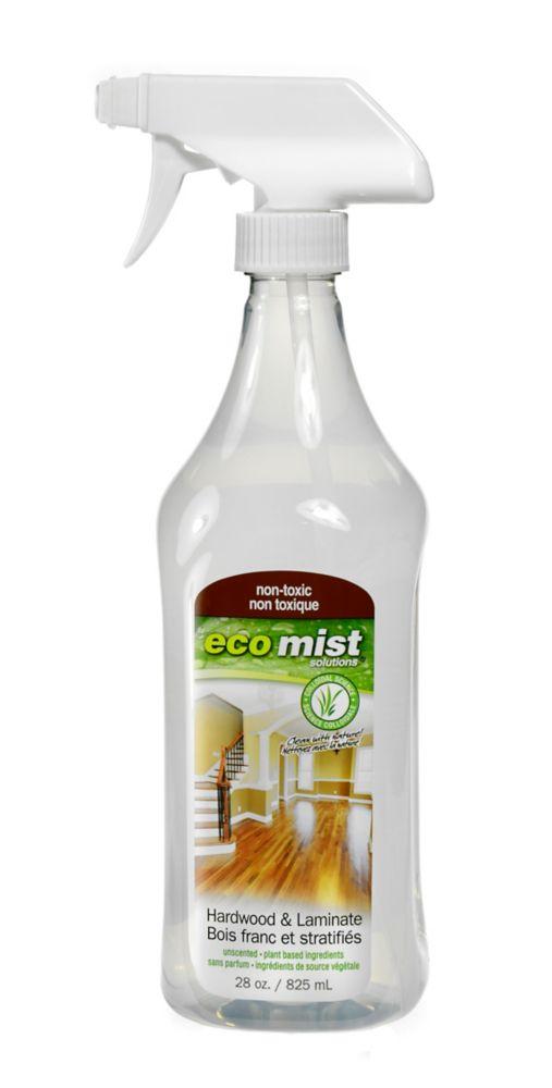 Hardwood/Laminate Cleaner - 825 ml