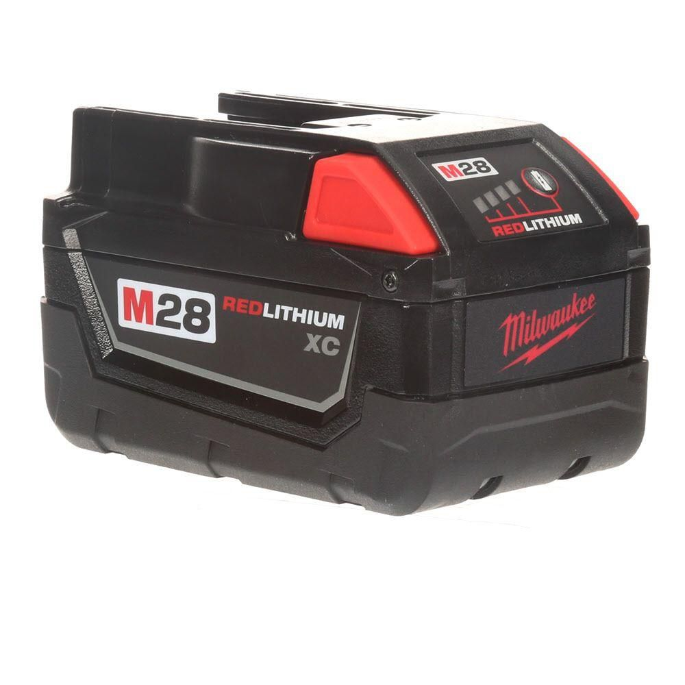 M28� Battery Pack