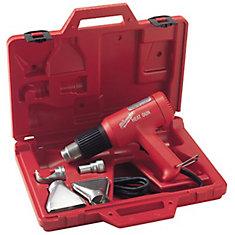 Milwaukee Dual Temp Heat Gun Kit