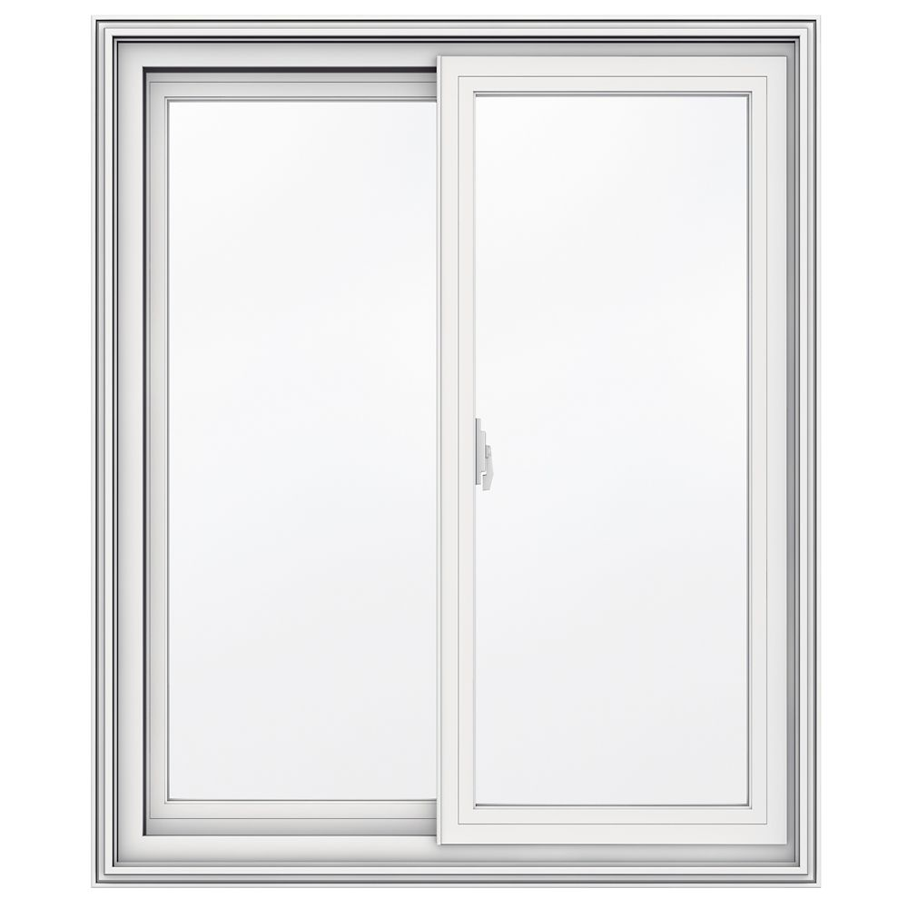 Jeld wen windows doors 30 inch x 36 inch 5000 series for 1 x 3 window