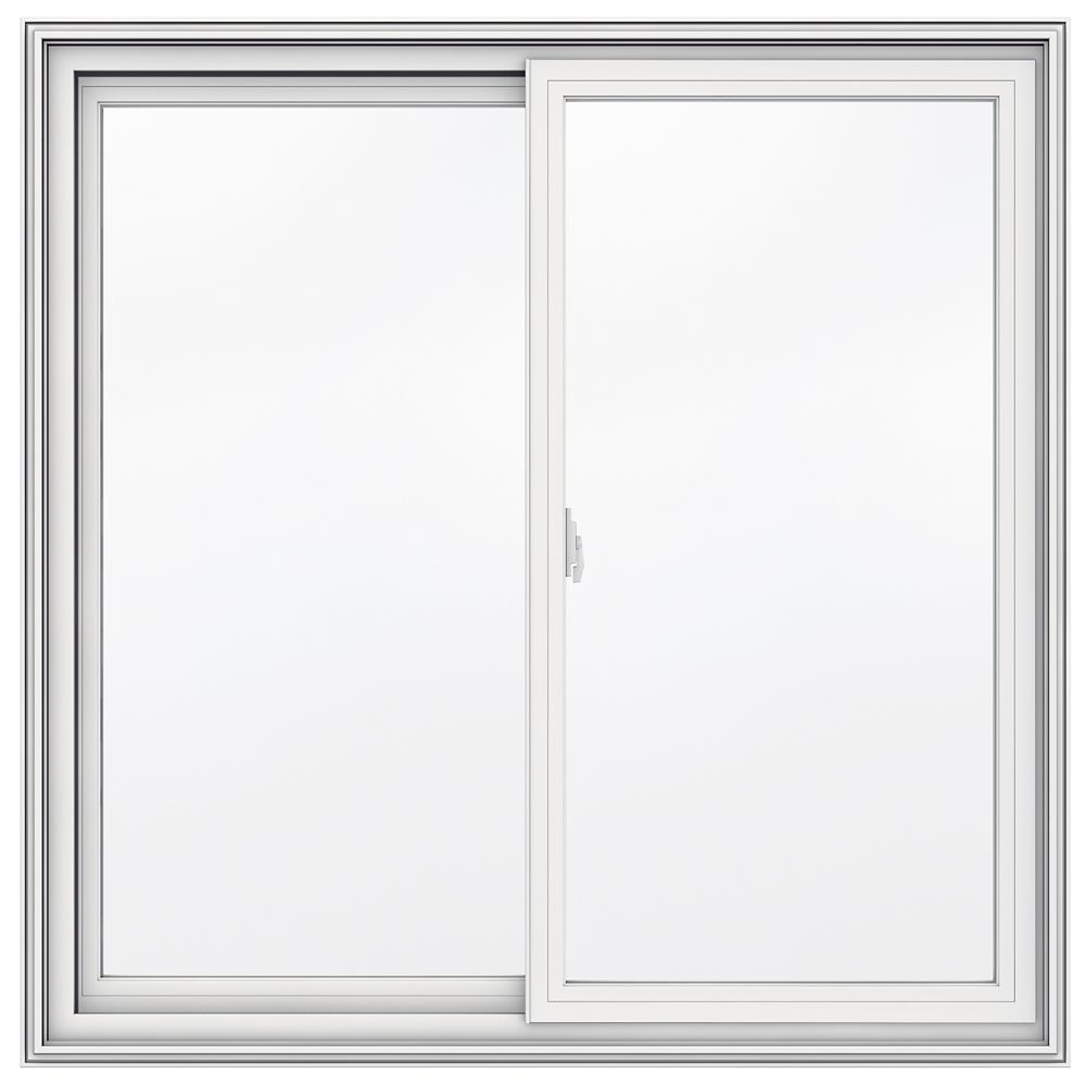 Jeld wen windows doors 42 inch x 42 inch 5000 series for 14 inch window