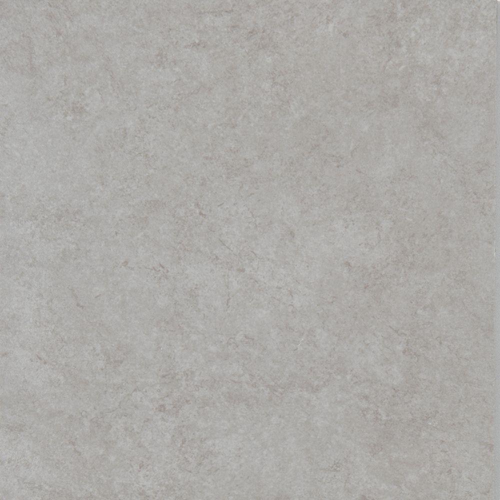 Beton Gray Glazed Porcelain Tile - 12x12 (14.53  Sq.Ft./Case)