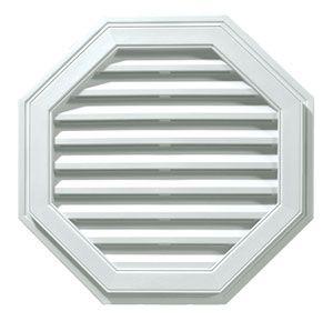 Event D'Entretoit en vinyle octogonal 22'' Blanc