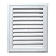 Gable Vents The Home Depot Canada