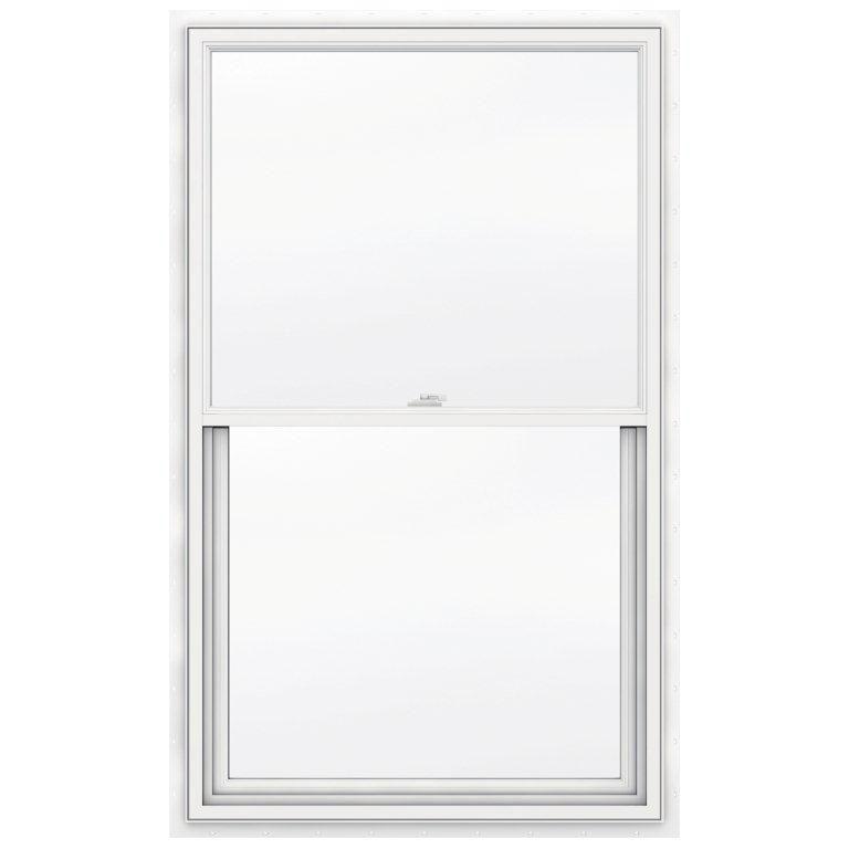 30-inch x 60-inch 3500 Series Single Hung Vinyl Window