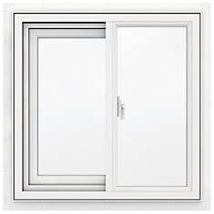 24-inch x 24-inch 3500 Series Sliding Vinyl Window - ENERGY STAR®