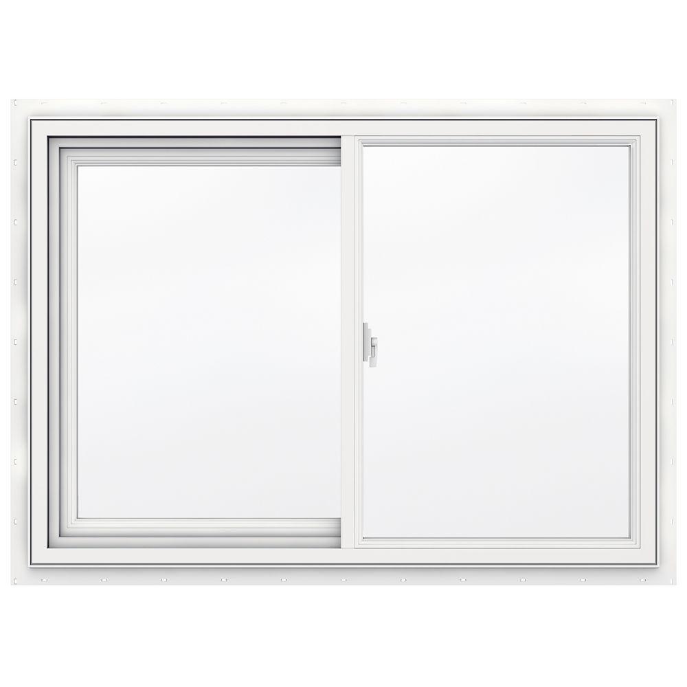 Vinyl windows canada discount for Cheap vinyl windows