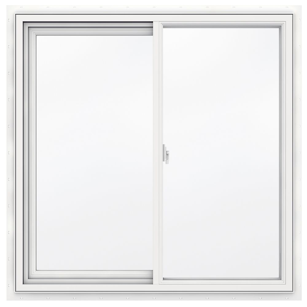 Jeld Wen Windows Doors 42 Inch X 42 Inch 3500 Series