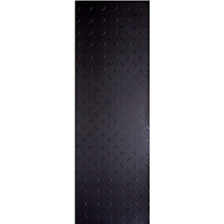 Allure Revêtement de sol commercial en vinyle anthracite diamant de 12 po x 36 po (24 pi2 / caisse)