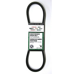 Snowthrower Auger Drive Belt for 500/600 Series (2005-2016)