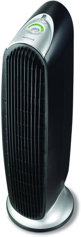 Tower Air Purifier with Permanent Filter