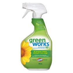 GreenWorks All Purpose Cleaner