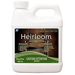 Heirloom Pure Furniture Stripper - 946 ml