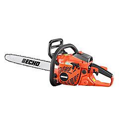 ECHO 40.2cc CHAIN SAW 18 inch