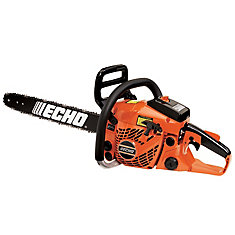 40.2cc CHAIN SAW 18 inch