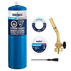 PK1001KC Manuel Torch Plumbing Kit