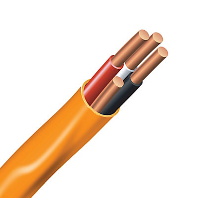Southwire electrical cable copper electrical wire gauge 103 romex electrical cable copper electrical wire gauge 103 romex simpull nmd90 103 orange 30m greentooth Choice Image