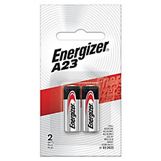 Speciality Energizer 2032-4 pack | The Home Depot Canada
