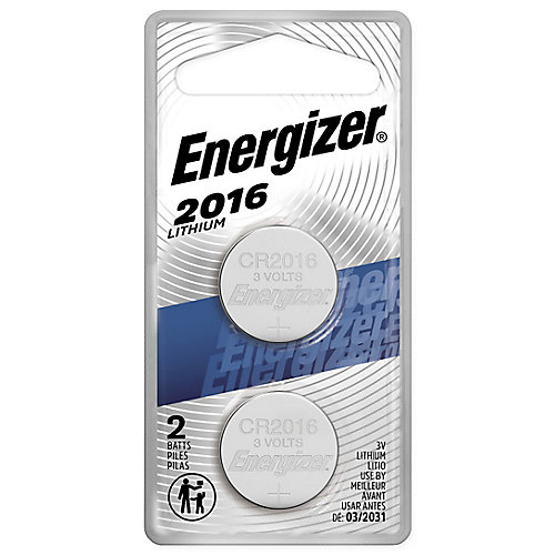 Max 2016 Battery  - (2-Pack)