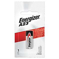 Max A23 Battery