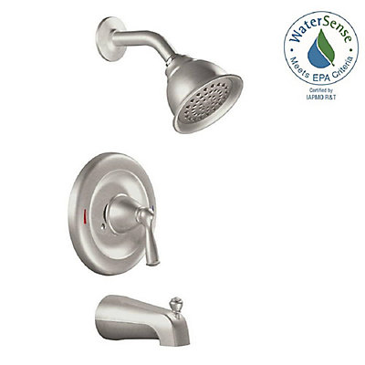 chrome trim by prd bath shower s canada ceramix in shown and polished american showers standard tub kits faucets faucet valve