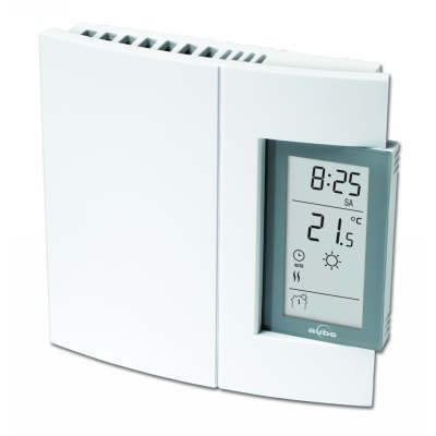 7 Day Programmable Baseboard Thermostat